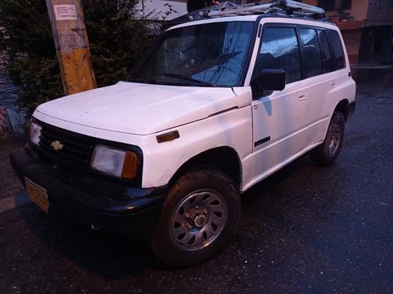Suzuki 1994 Sidekick
