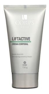 Crema Corporal Anti Celulitis Anti Edad Liftactive Hnd