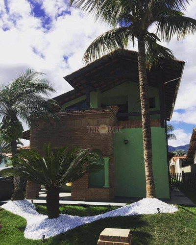 Imagem 1 de 30 de Sobrado Com 3 Dormitórios À Venda Por R$ 1.050.000,00 - Morada Da Praia - Bertioga/sp - So0077
