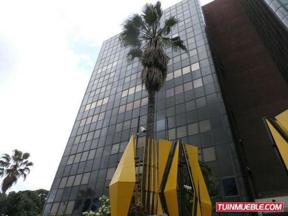 Oficinas En Alquiler Las Mercedes 19-6193 Fc