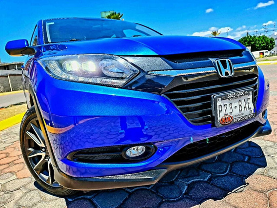 Honda Hr-v 2018 1.8 Touring Cvt