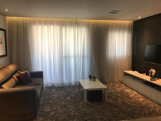 Apartamento Com 2 Dormitórios Para Alugar, 95 M² - Vila Augusta - Guarulhos/sp - Ap7068