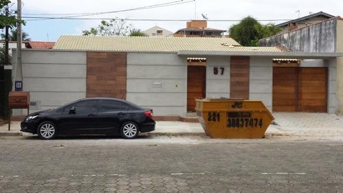 Imagem 1 de 29 de Casas Para Alugar  Em Caraguatatuba/sp - Compre A Sua Casa Aqui! - 865207