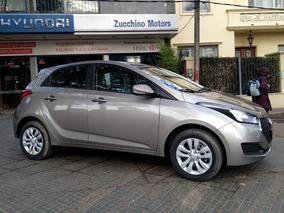 Hyundai Hb20 Confort | Hatch Y Sedán | Zucchino Motors