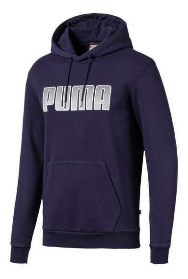 Puma Poleron De Hombre Ka Hoody Fl