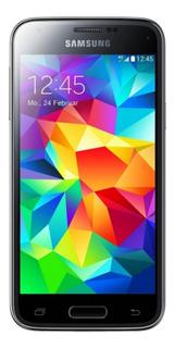 Smartphone Samsung Galaxy S5 16gb Original G900m De Vitrine