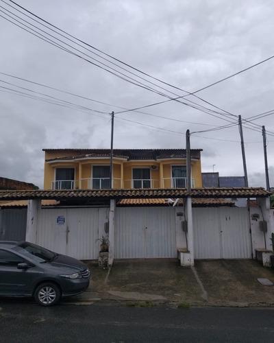 Casa Para Venda Em São Gonçalo/rj - Mi-004 - 69495761