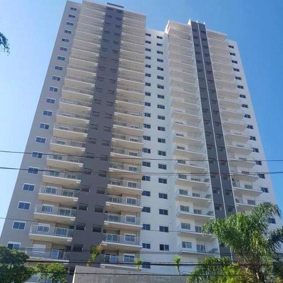 Apartamento Em Jardim Marajoara, São Paulo/sp De 61m² 2 Quartos À Venda Por R$ 394.000,00 - Ap270233