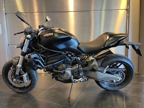 Ducati Monster 821 2016 - Lista Para Transferir!