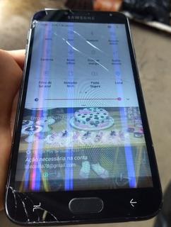 Samsung J400 Leia O Anúncio