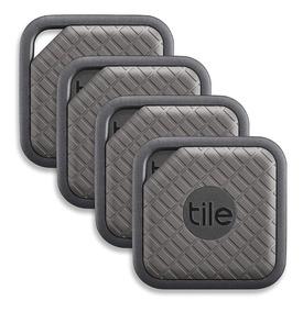 Rastreador Tile Sport - Kit Com 4 - Pronta Entrega