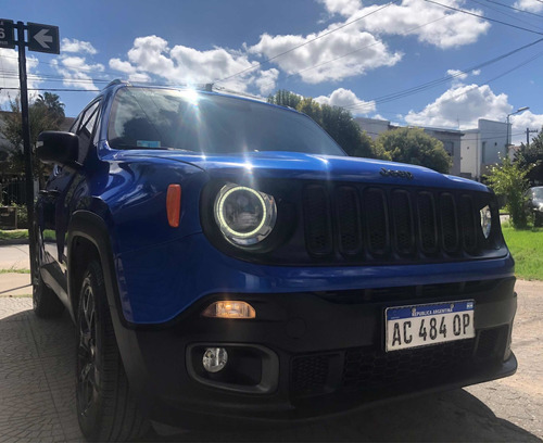 Jeep Renegade 1.8 Sport Plus 2018