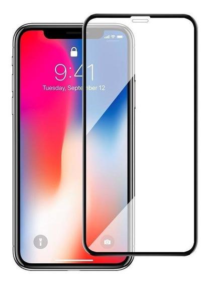 Película 3d iPhone 11 6,1 Cobre Toda Vidro 3d