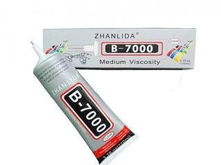 Pegamento B7000 Celulares Modulos Pantalla 110ml Soloenvios
