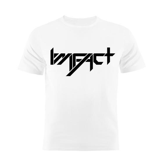Camiseta Manga Curta Kpop Imfact