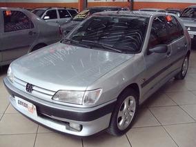 306 1.8 Xr Gasolina 4p Manual 155000km