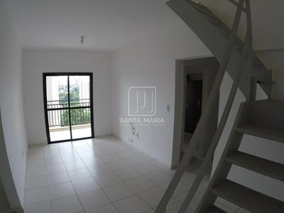Apartamento (cobertura 2 - Duplex) 3 Dormitórios/suite, Cozinha Planejada, Portaria 24 Horas, Elevador, Em Condomínio Fechado - 42390ve