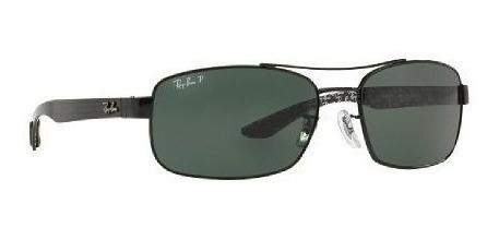 Óculos De Sol Ray-ban Rb8316 002/n5 Polarizado