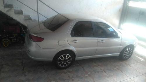 Imagem 1 de 5 de Fiat Siena 2013 1.4 El Flex 4p