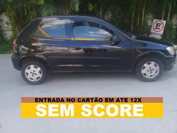 Chevrolet Celta Financiamento Com Score Baixo