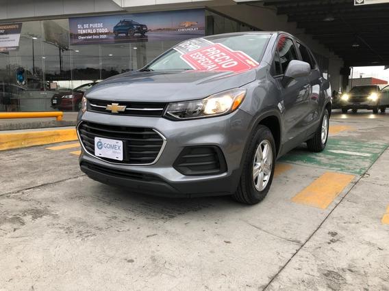 Chevrolet Trax Ls Demo 2020 4 Cil. 1.8 Lts.