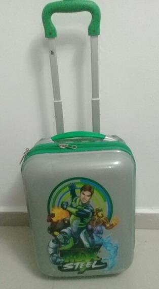 Maleta Viajera Para Niños
