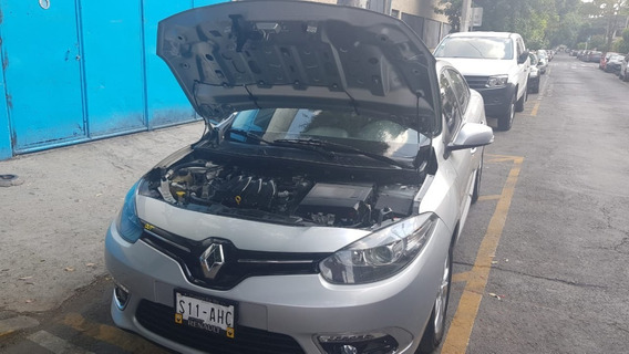 Renault Fluence 2016 Expresion A Cc Electrico Rines Alum 16
