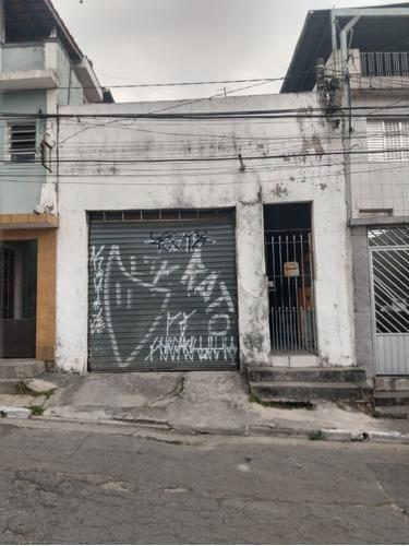 Imagem 1 de 1 de Imóvel Para Renda A Venda No Cangaíba, São Paulo - V04019 - 34426818