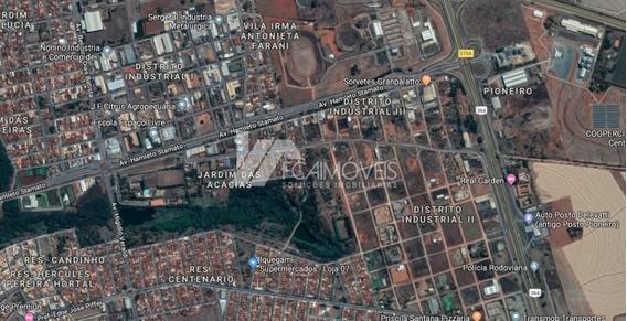 Rodovia Brigadeiro Faria Lima (sp-326) Km 339+43m, Cerradinho, Jaboticabal - 267250