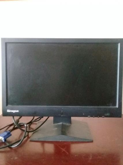 Monitor Siragon 17