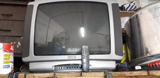 Televisor 26 Pulgadas C/control