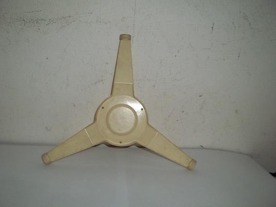 Rodizio Triangular Grande Do Prato De Microondas Usado