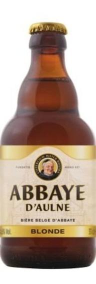 Cerveza Abbaye D