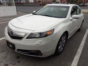 Acura Tl 3.5 At 2013