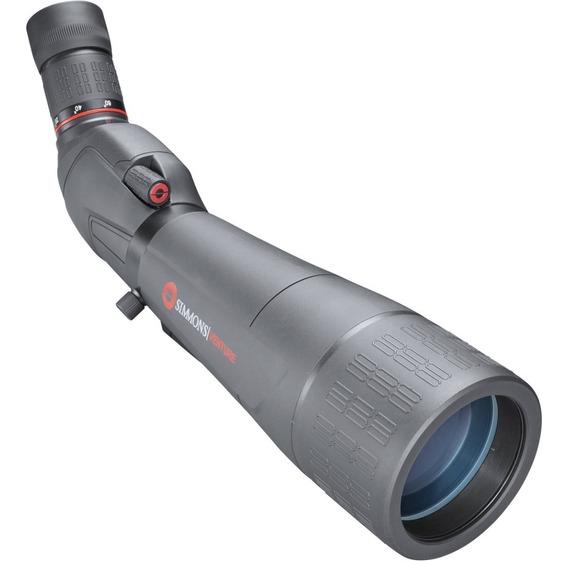 Monocular Telescopio Simmons Venture 20-60x80 Nueva Linea !