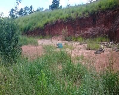 Terreno Em Atibaia - Sp - Te00461 - 32246784