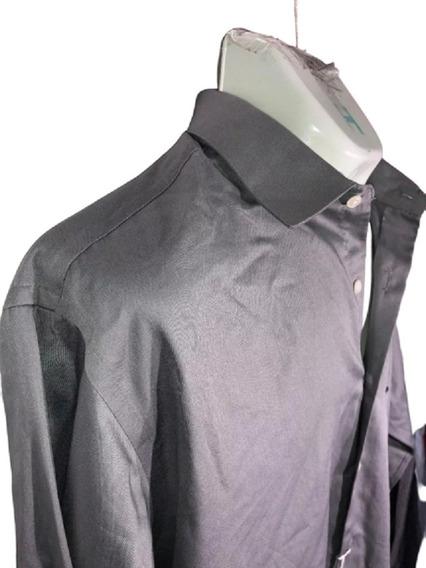 I Camisa Xl Van Heusen Id R052 Nueva Hombre Remate!