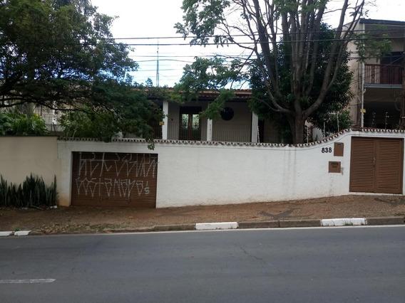 Casa À Venda Em Jardim Chapadão - Ca007327