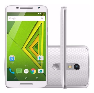 Motorola Moto X Play Xt1563 32gb Original Vitrine