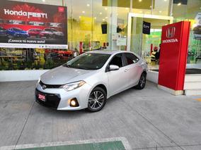 Toyota Corolla 1.8 S Plus At