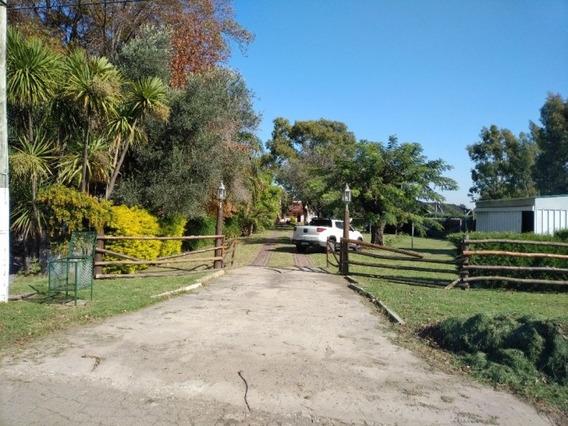Casa Quinta En Alquiler En Gregorio De Laferrere