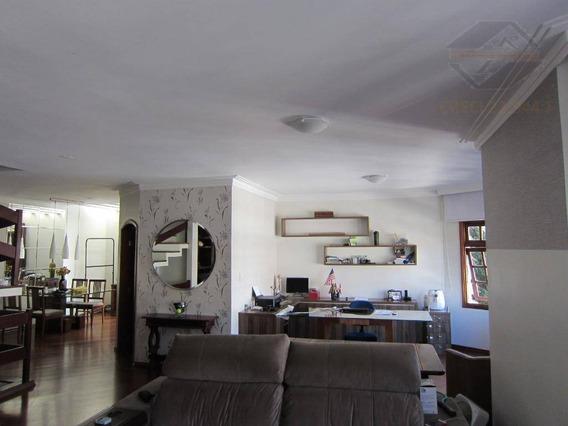 Sobrado Com 3 Dormitórios À Venda, 340 M² Por R$ 1.580.000,00 - Jardim Franca - São Paulo/sp - So1278