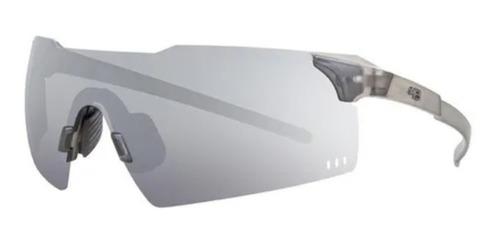 Óculos Hb Quad V Matte Onyx Silver - Multi Esportivo