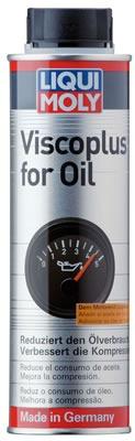 Reforzador De Aceite   Liqui  Articulo Universal -  -