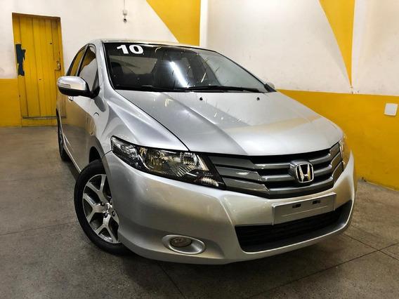 Honda City 1.5 16v Exl
