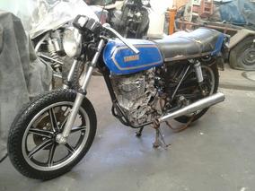 Yamaha Yamaha Xs 400 1980