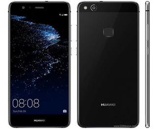 Huawei P10 Lite 4/64gb Preto Pronta Entrega Novo Veja Video