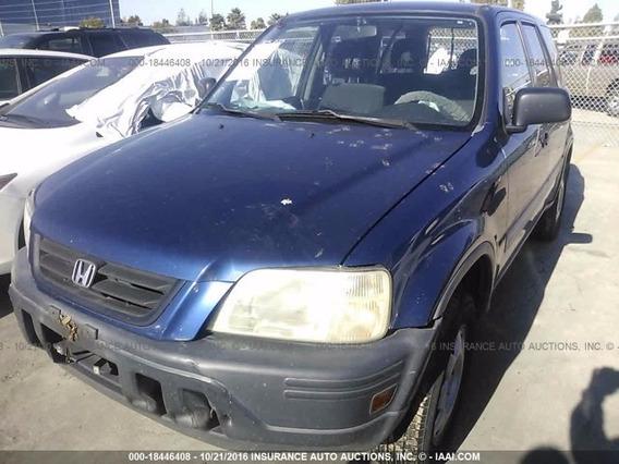 Honda Crv 2000 Yonkeado Para Partes