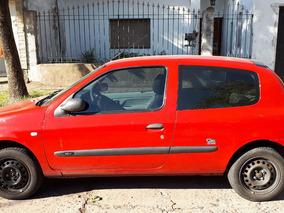 Renault Clio 1.2 F2 Yahoo Plus