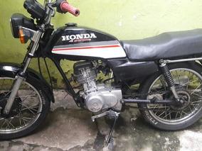 Honda Ml87